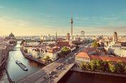 Bom 500 Kg Sisa Perang Ditemukan di Dekat Kedubes Indonesia di Berlin