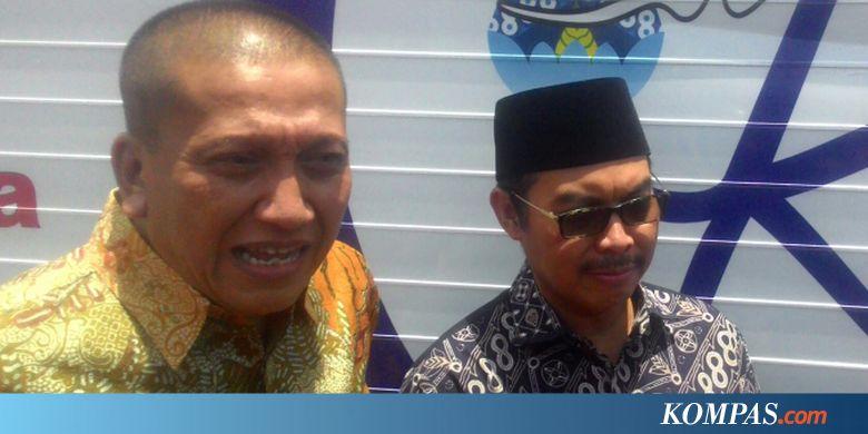AMRT Air Kemasan Produksi Pemkab Kulon Progo Rambah Toko Ritel Modern - Kompas.com