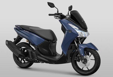 Yamaha Hadirkan Aksesori Khusus Lexi