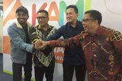 'Sumbangan Film dan Musik untuk PDB Nasional Masih Rendah'