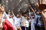 Prabowo: Kita Selalu Melakukan Hal-hal yang Sesuai Konstitusi...