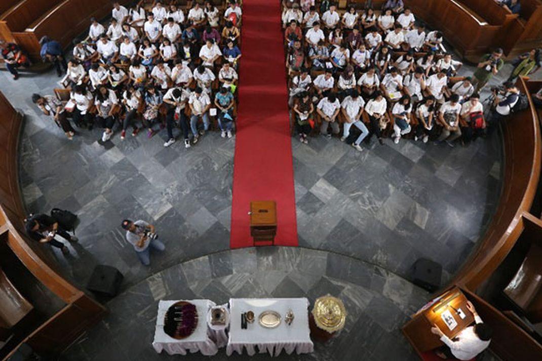 Travel - Wisata Rumah Ibadah di Jakarta