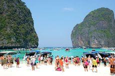 Inilah Sembilan Pemenang Cordela Vacation ke Thailand