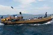 Kapal Pengangkut Pengungsi Rohingya Masuk ke Wilayah Malaysia