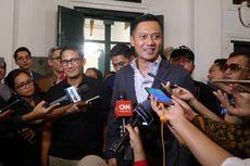 Sandiaga Minta Masukan dari Agus Yudhoyono