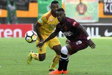Lini Serang Kurang Tajam, PSM Incar Striker untuk Putaran Kedua Liga 1