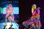Taylor Swift Siapkan Koleksi Kolaborasi dengan Stella McCartney
