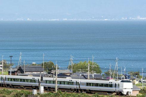 Menikmati Danau Terbesar di Jepang dalam Satu Hari