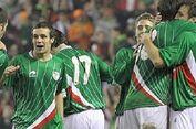 Basque Minta Pengakuan FIFA dan UEFA