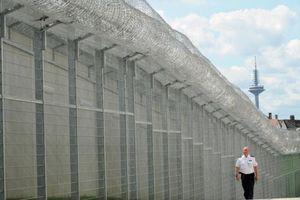 Penjara Jerman Kewalahan Tangani Tahanan dari Kelompok Ekstremis