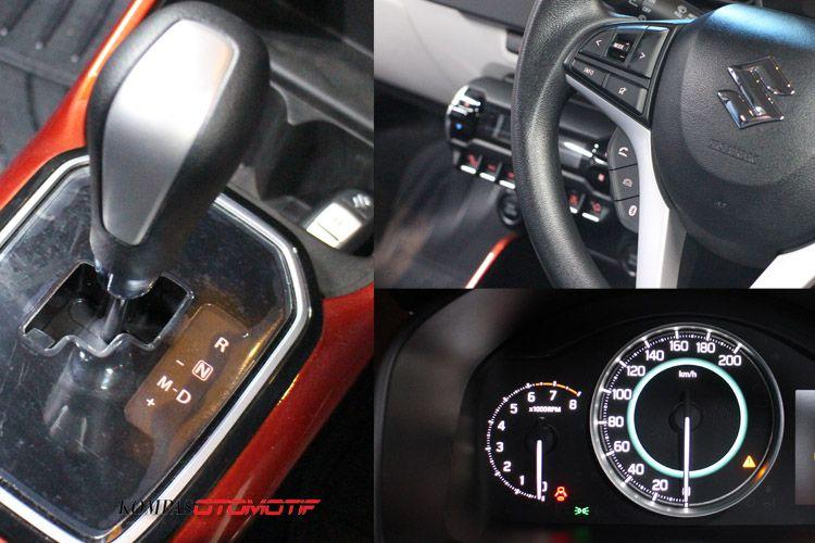 Fakta Unik Pada Suzuki Ignis Kompas Com