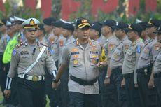 985 Personel Gabungan Amankan Arus Mudik di 7 Titik Rawan Macet di Depok