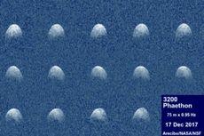 Wajah Asteroid yang Baru Saja Lewat Dekat Bumi Terungkap, Seperti Apa?