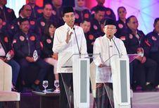 Tak Sepakat dengan Prabowo soal Gaji Pejabat Tekan Korupsi, Jokowi Contohkan Dirinya