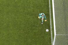 Jose Mourinho Heran David De Gea Buat Blunder Lawan Portugal
