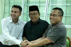 Sambangi MUI, Raffi Ahmad Minta Maaf Atas Keteledorannya