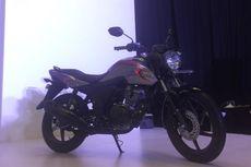 Generasi Terbaru Verza, Motor Sport Termurah Honda