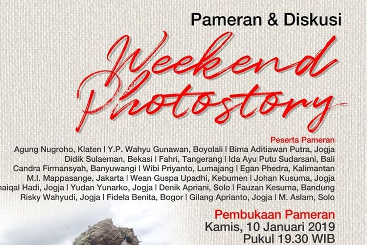 Weekend Photostory