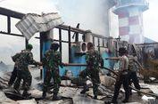 Pasca-kebakaran, Aktivitas Bandara Nabire Papua Berjalan Normal