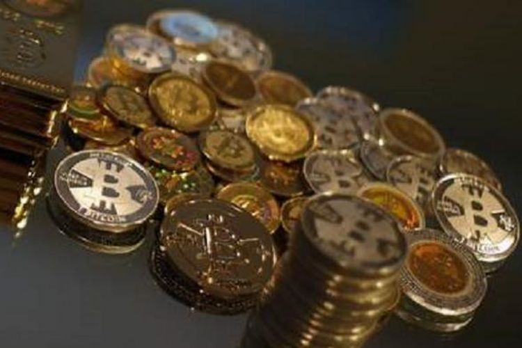 Sebuah kasus penculikan di Ukraina meminta tebusan dalam bentuk bitcoin.