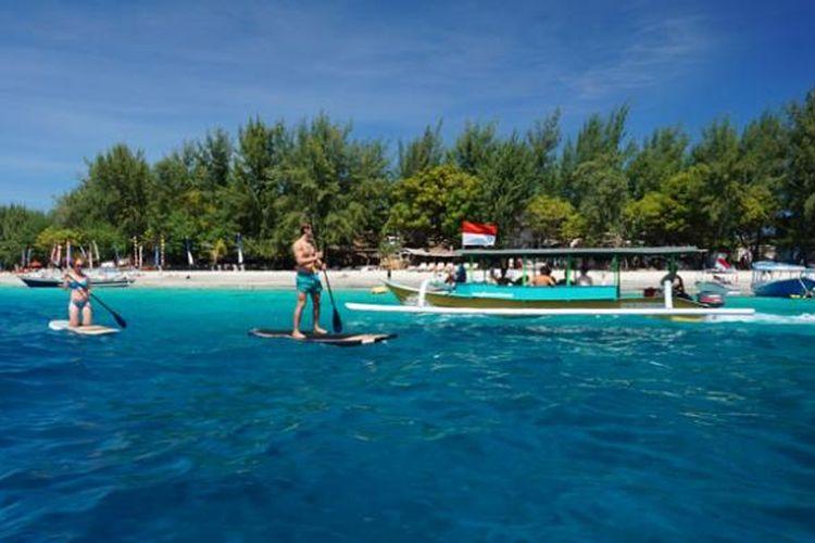 5 Destinasi yang Wajib Dikunjungi di Lombok video viral info traveling info teknologi info seks info properti info kuliner info kesehatan foto viral berita ekonomi