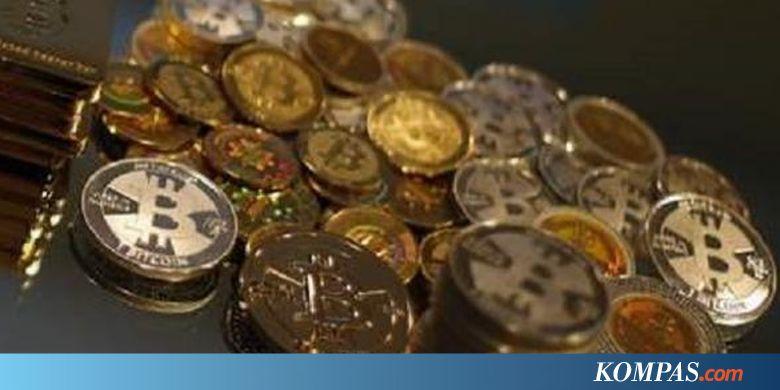 Korea Selatan Tidak Akan Larang Mata Uang Virtual - Kompas.com