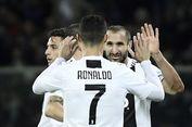 Cannavaro Jagokan Juventus dan Man City di Liga Champions Musim Ini