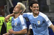 Hasil Copa America 2019, Hujan Gol Uruguay, Wakil Asia Bermain Imbang