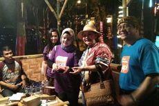 Pasar Digital di Semarang Juga Digemari Wisatawan
