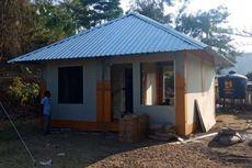 Sulitnya Mengerahkan SDM di Lombok Jadi Kendala  Pembangunan Rumah Pascagempa