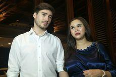 Suami Minta Aura Kasih Beri Nama Anak dari Bahasa Sunda