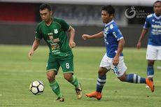 Persib Bandung Resmi Rekrut 3 Pemain Baru