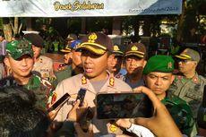 Polda Jateng dan Densus 88 Dalami Kasus Penembakan Mako Brimob Purwokerto