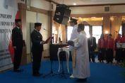 Bupati Bupati Bangka Barat Meninggal, Wakilnya Dilantik Jadi Pengganti