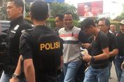Polisi Tangkap Hercules Terkait Penguasaan Lahan di Kalideres
