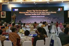 Tiga Pidato Soekarno Diajukan Jadi Arsip Warisan Dunia UNESCO