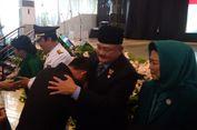 Fakta di Balik Mundurnya Alex Noerdin, Menunggu Sesneg hingga Jadi Timses Jokowi