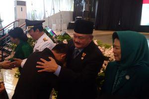 Alex Noerdin Mundur, Hadi Prabowo Jadi PJ Gubernur Sumsel
