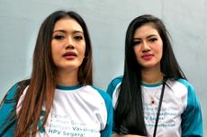 Keluarga Berencana Bikin Pengajian untuk Julia Perez Setelah Lebaran
