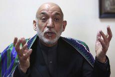 Mantan Presiden Afganistan: ISIS adalah Alat Amerika Serikat