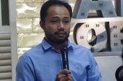 ICW: Hukum Terpinggirkan di Rezim Jokowi