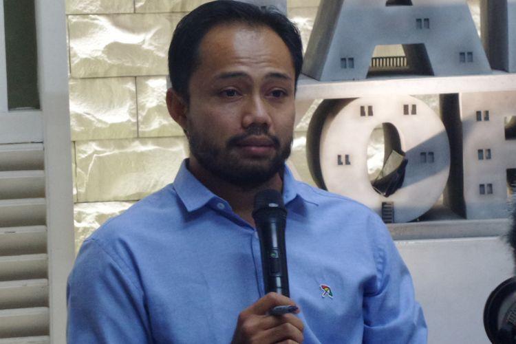 ICW Dorong Jokowi Libatkan KPK dan PPATK Cek Rekam Jejak Cawapres