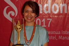Night Bus Sabet Kategori Busana dan Tata Rias Terbaik FFI 2017
