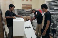 KPU Perintahkan KPUD Supervisi Distribusi Logistik Pemilu Secara Berkala