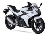Suzuki Segera Tantang Ninja 250, CBR250RR, dan R25