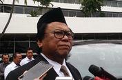 Oesman Sapta Sambut Baik Pertemuan Jokowi dengan Alumni 212