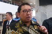 Fadli Zon: Presiden Jokowi Tidak Konsisten