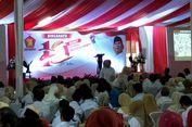 Perayaan 1 Dekade Partai Gerindra