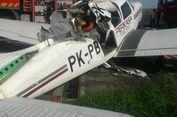 Kecelakaan Pesawat, Pilot Aerobatik TNI AU Tengah Latihan Acara Wisuda