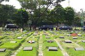 Sistem 'Online' Tak Selesaikan Masalah Sulitnya Mencari Lahan Makam di Jakarta
